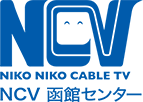 NCV NIKO NIKO CABLE TV